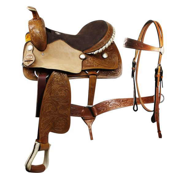 Quality English and Western Tack