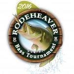 Rodeheaver revised Fishing Tournament Logo